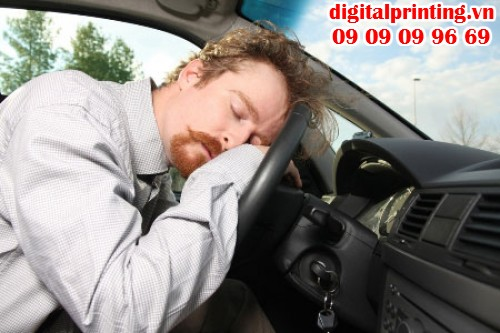 7 lời khuyên để giảm stress khi lái xe